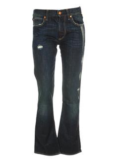 meltin'pot jeans femme de couleur jean