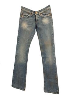 take two jeans femme de couleur jean