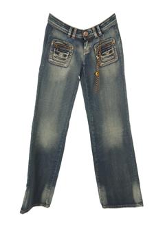 lois jeans femme de couleur jean