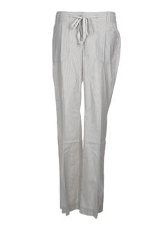 Pantalon casual beige CAMBIO pour femme