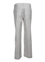 Pantalon casual beige CAMBIO pour femme seconde vue