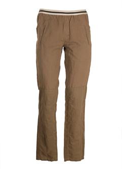 my pants pantalons femme de couleur kaki