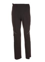 Pantalon casual noir OLIVER JUNG pour femme seconde vue