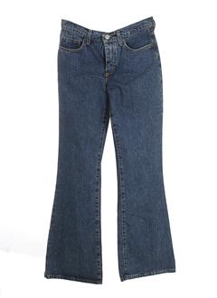 le gatte jeans jeans femme de couleur jean