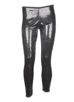 Legging long gris SISTE'S pour femme