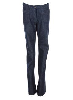 pablo gerard darel jeans femme de couleur jean