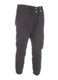 only pantalons femme de couleur anthracite