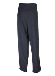 Pantalon casual gris LEWINGER pour femme seconde vue
