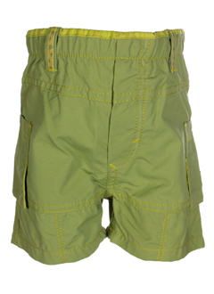 Produit-Shorts / Bermudas-Fille-TAPIOCA