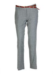 Pantalon chic gris JOSEPHINE ET C.O pour femme seconde vue