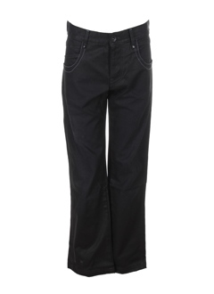 denim jeans homme de couleur noir
