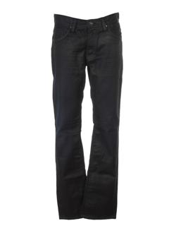 teddy smith jeans homme de couleur bleu marine