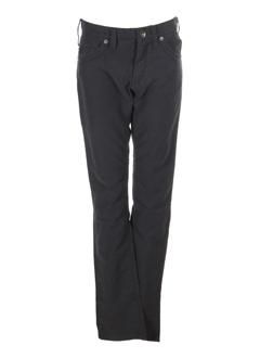 energie pantalons homme de couleur noir
