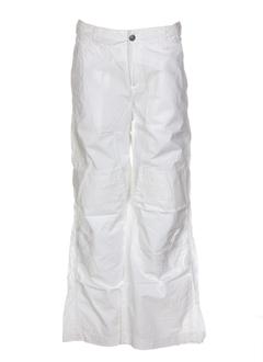 IKKS - Vêtements Et Accessoires IKKS De Couleur Blanc En Soldes Pas ... 7c3e4ed877d