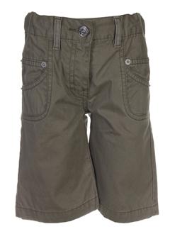 chipie pantalons fille de couleur kaki