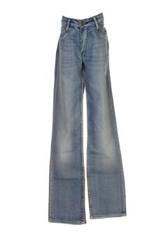 kaporal jeans fille de couleur jean