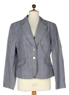 apriori vestes femme de couleur gris
