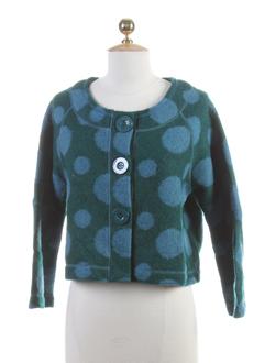 zelti vestes femme de couleur vert