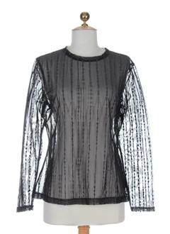 Produit-T-shirts / Tops-Femme-LAUREL