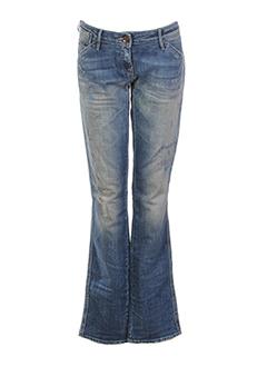 miss miss jeans fille de couleur jean