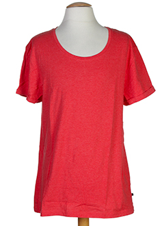 Produit-T-shirts / Tops-Homme-MINIMUM