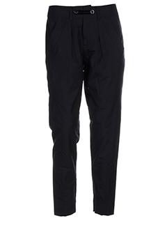 so EFFI_CHAR_1 co pantalons femme de couleur noir