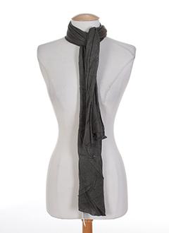 caroll accessoires femme de couleur kaki
