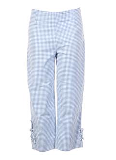 lady spencer' s pantacourts femme de couleur bleu