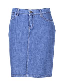 corleone jupes femme de couleur bleu