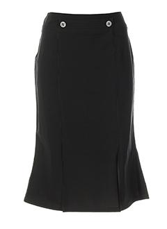 jc trigon jupes femme de couleur noir