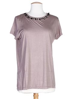 Produit-T-shirts / Tops-Femme-ANKOREL