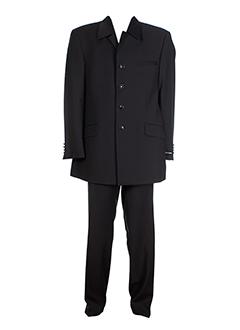 masterhand pantalon et veste homme de couleur marron