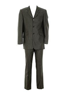 neo mundo costumes homme de couleur gris