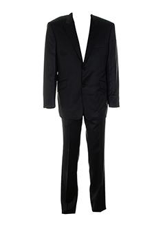 Costume de ville noir NEO MUNDO pour homme
