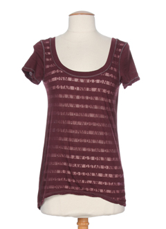 Produit-T-shirts-Femme-G STAR