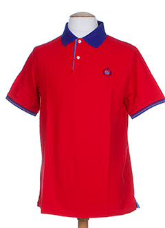 Produit-T-shirts / Tops-Homme-CROSSWAYS