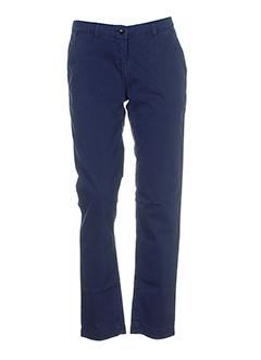 papfar pantalons et citadins garcon de couleur bleu