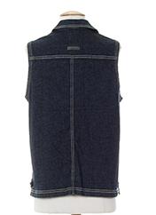 Veste chic / Blazer bleu JEAN LEDUC pour femme seconde vue