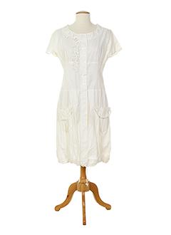 lea greb tuniques femme de couleur beige