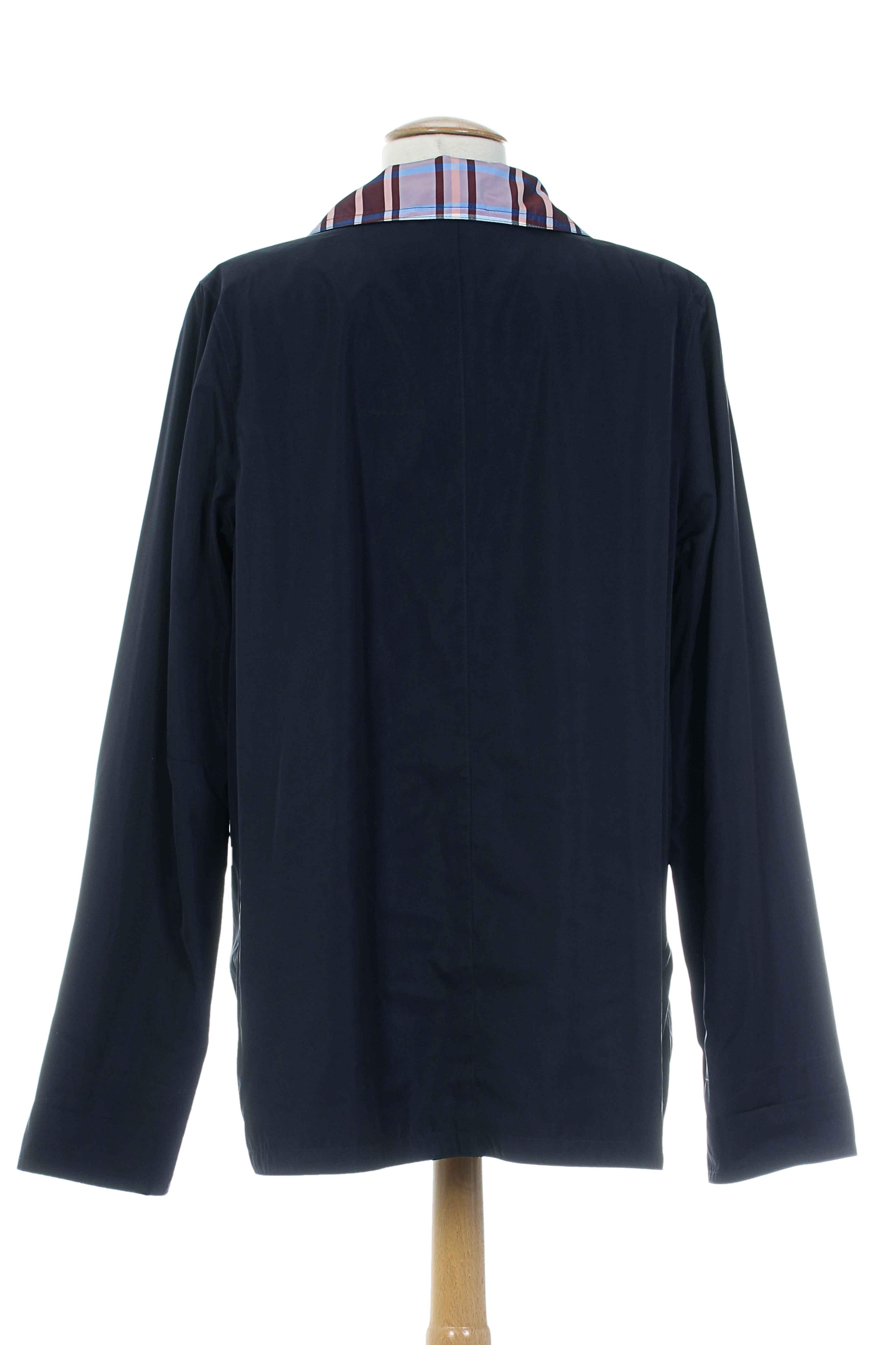Baronia Soldes Trenchs Impermeables Femme De Pas Couleur Bleu En 1a1frwq