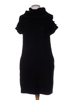 paul et smith robes et pulls femme de couleur noir