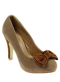 Produit-Chaussures-Femme-QUEEN VIVI
