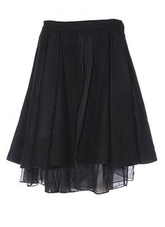 lako bukia jupes femme de couleur noir