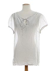 Top gris OF WHITE pour femme seconde vue