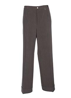 eugen et klein pantalons et citadins femme de couleur vert