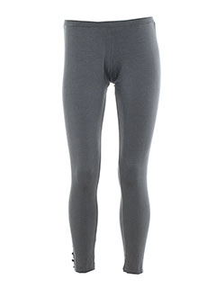chipie pantalons femme de couleur gris