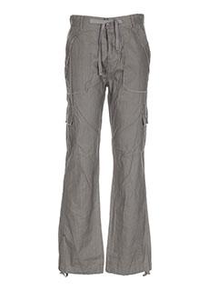 anapurna pantalons et decontractes homme de couleur gris