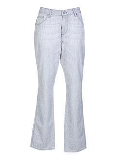 gant pantalons homme de couleur gris