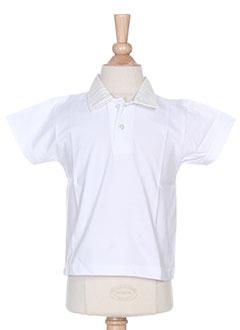 Produit-T-shirts / Tops-Garçon-TAPIOCA