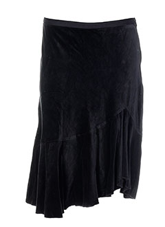 roshanara jupes femme de couleur gris